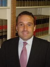 Attorney Bryan Doto